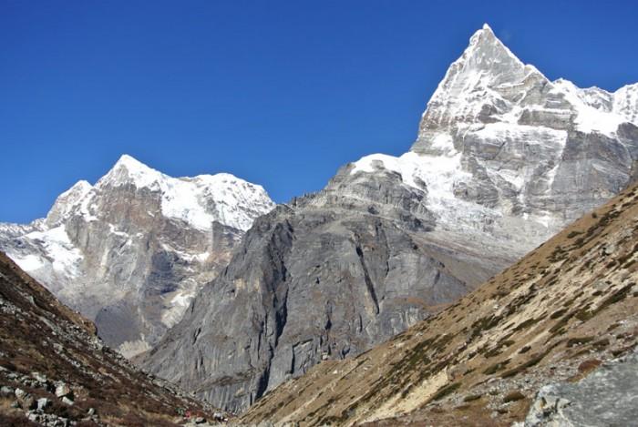 Nepal - Mera Peak