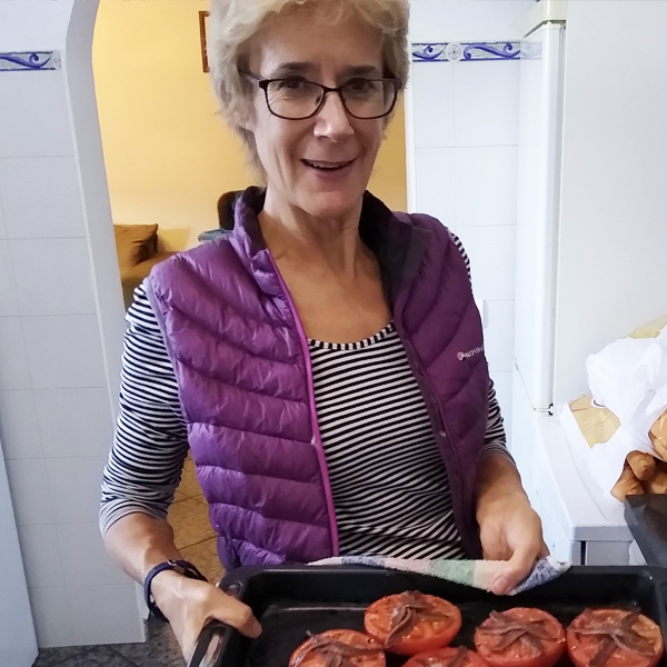 Hannah Hetherington RoCs chief Chef membership secretary