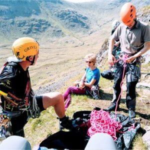 2018 26 degrees Lake District trad climbing meet RoCs