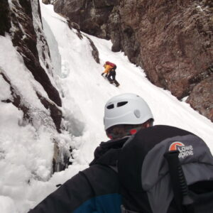 RoCs winter mountaineering